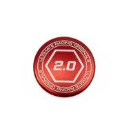 Destornillador Allen 2.0x100mm Pro - Ultimate Racing | v2021