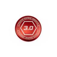 Destornillador Allen 3.0x100mm Pro - Ultimate Racing | v2021