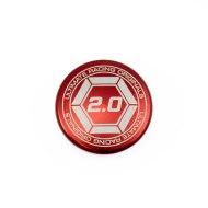 Destornillador Allen Bola 2.0x100mm Pro - Ultimate Racing | v2021