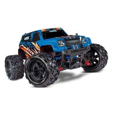 Traxxas LaTrax Teton 1/18 4WD Monster Truck