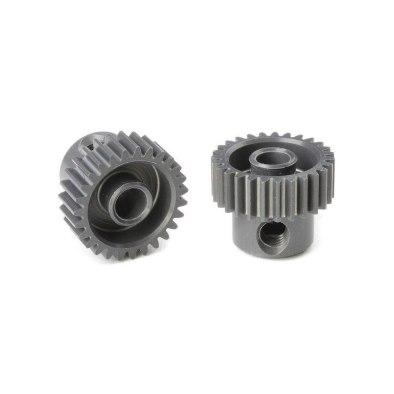 Team Corally 64P Aluminium Pinion Gear
