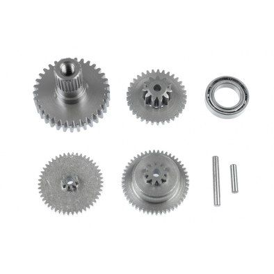 Team Corally - Gear set for Corally CS-5226
