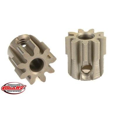Corally 32DP Hard Steel Pinion (3.17mm)