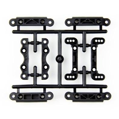 Hong Nor Mega Booster Arms Holder Plastic Set
