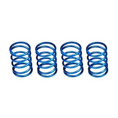 Hong Nor 2.4mm Shock Spring -Short (4) Blue