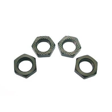 Hong Nor 17mm Wheel Locking Nut (X3GT-X3GTe-X3GTS)
