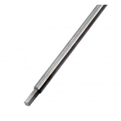 Ultimate Racing Hex Driver Tip 1.5x100mm Pro...