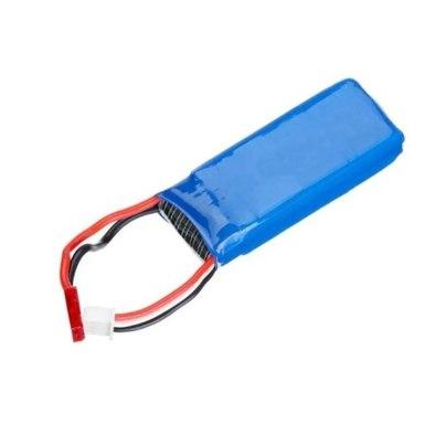Wltoys A242 - A252 Battery   LiPo 7.4v 500mAh