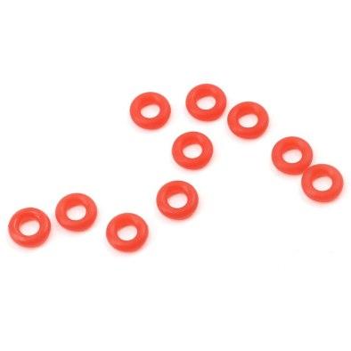 XRAY 3.4x2mm Silicone O-Ring Set (10)