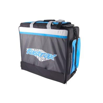 Fastrax Compact Hauler Bag   4 drawers