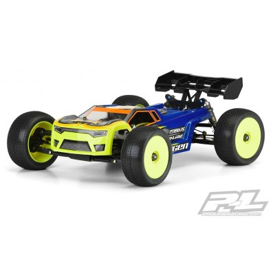 Pro-Line Axis T Body Mugen MBX8T 1/8 Truck Body...