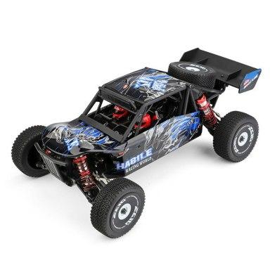 Wltoys 124018 Desert Buggy Explorer | 1:12 4WD...