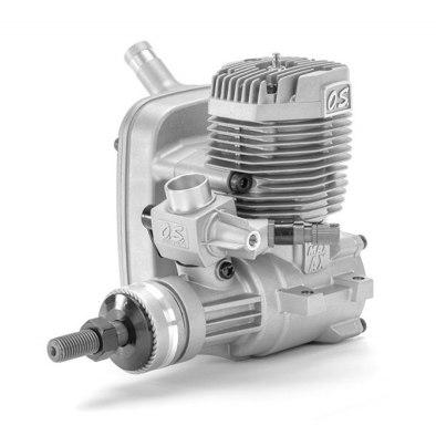 OS MAX-65AX 2St Glow Airlane Engine W/E-4050...