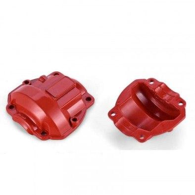 Tapas Diferencial Aluminio Rojo RGT 86100 PRO (2)