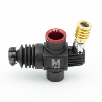 Ultimate Engines Carburetor 21-J3