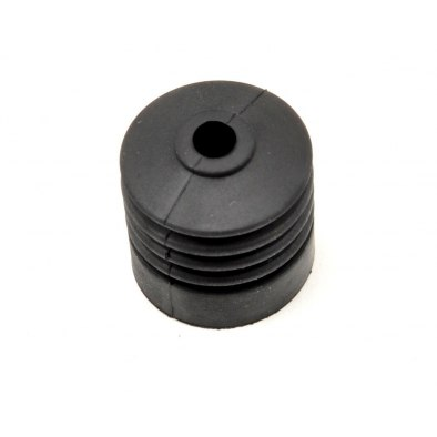 Ultimate Engines Dust Cover 22E 22D (Black)