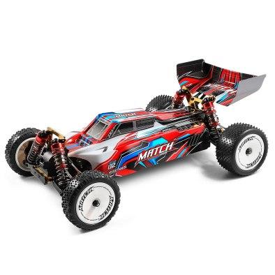 Wltoys 104001 1:10 4x4 Buggy RTR RC Car