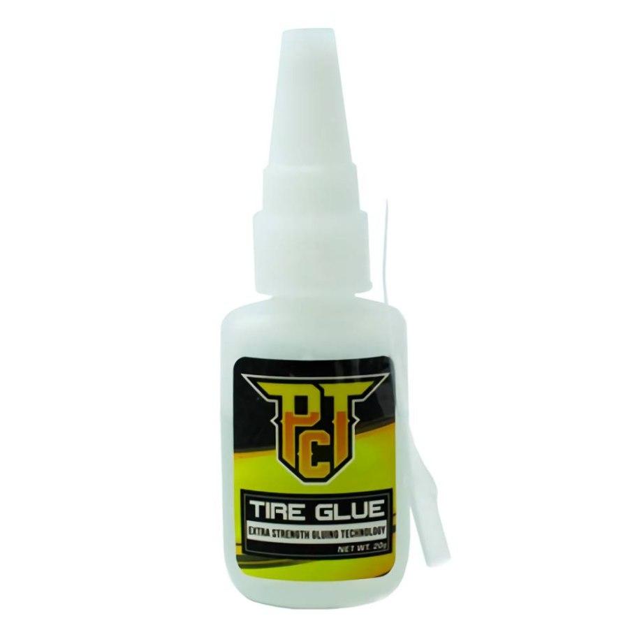 Cianocrilato Procircuit Tire Glue 20g