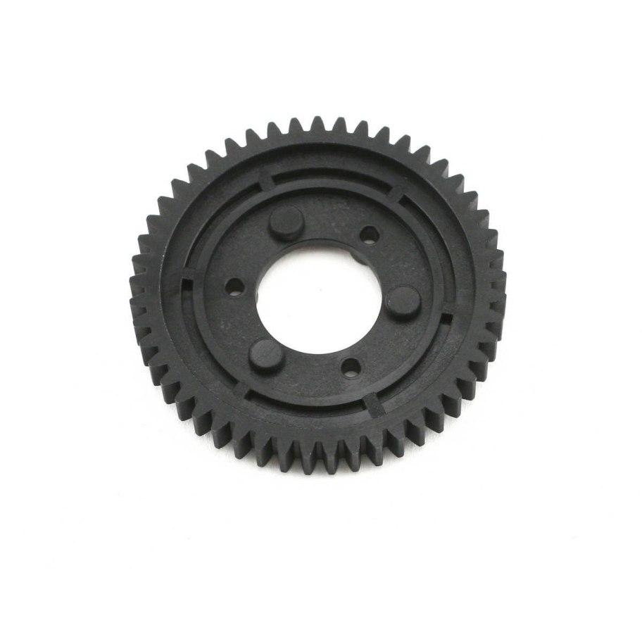 Corona Plastico 49T 1ª Mugen MRX5