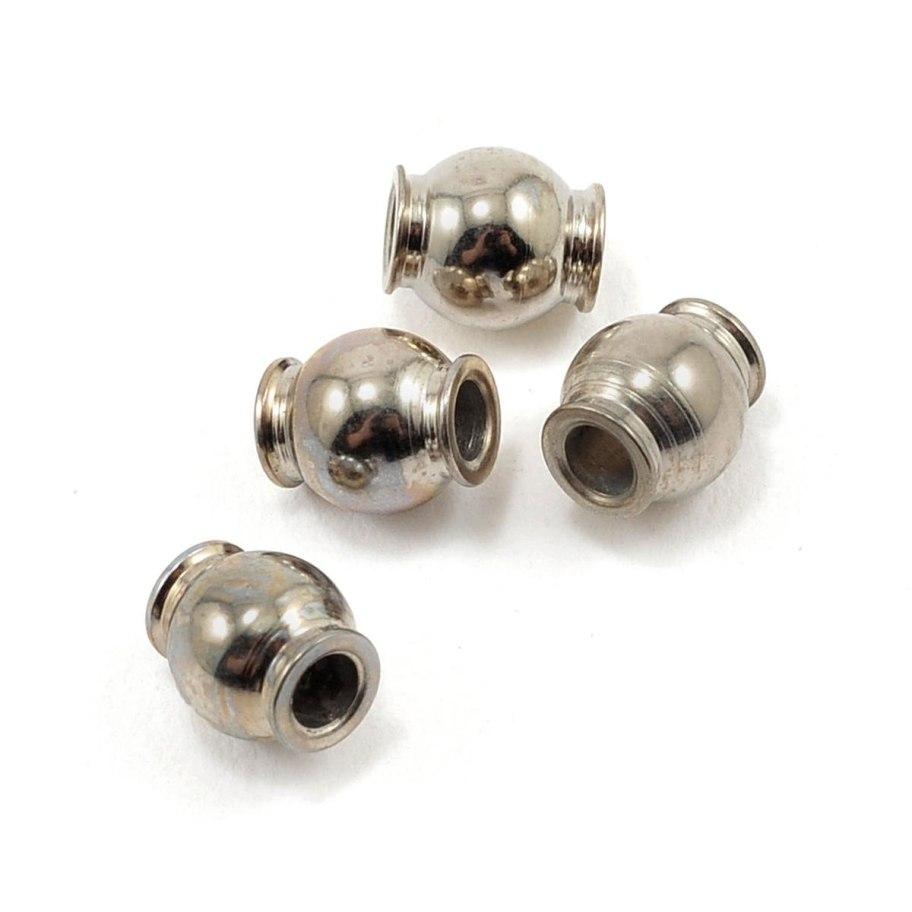Mugen Seiki Pivot Ball 7mm (4Pcs.)