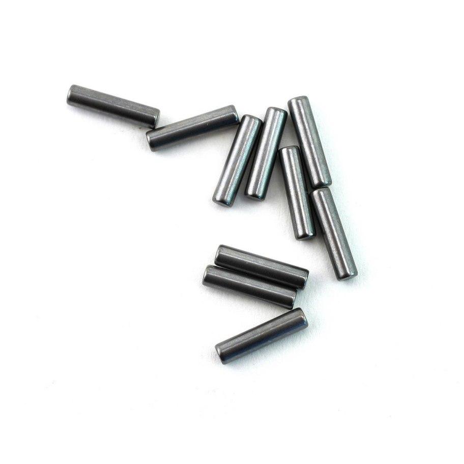 Pins Cardan 3x12.8 Mugen MBX8 (10U.)