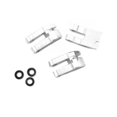 Mugen Seiki Aluminium Clutch Shoe MBX8