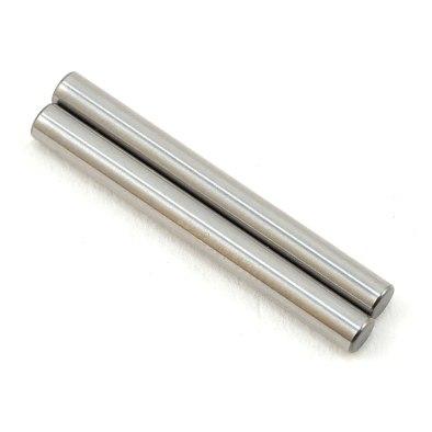 Mugen MTC1 Front Caster Block Pin (2Pcs)