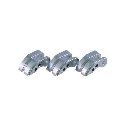 Zapatas Aluminio Embrague Compak (3)