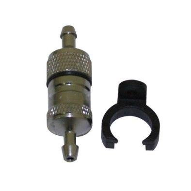 Filtro Combustible Con Soporte