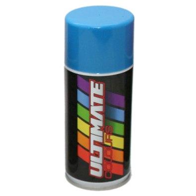 Pintura Ultimate Colours Azul - Fluorescent...