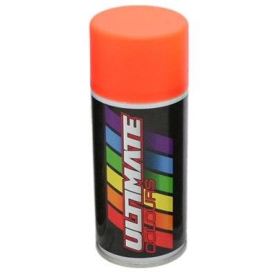 Pintura Ultimate Colours Naranja - Fluorescent...