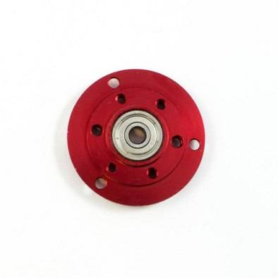 Ultimate Electro MZ8 Front Motor Plate (With...