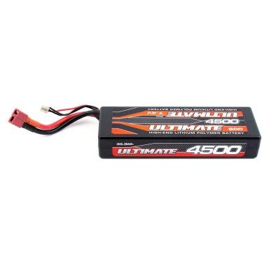 Batería LiPo Ultimate 7.4v 4500mAh 60C