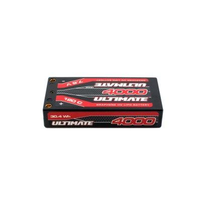 Batería Ultimate Grafeno HV LiPo Shorty LCG...