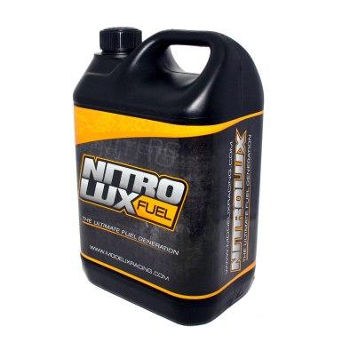 Nitrolux Energy v2 On Road 16% Car Fuel