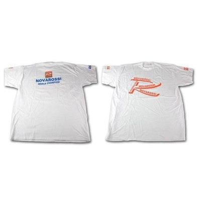 Novarossi T-Shirt R-Logo