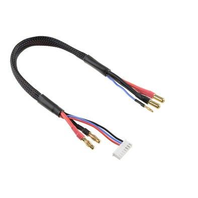 Cable De Carga 2S Corally Ultra-V 5mm