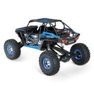 Wltoys 1/12 2.4Ghz 4WD RC Car Off-Road Crawler RTR