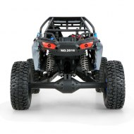 Wltoys Coche Electrico RTR 1/12 Crawler 4WD 2.4Ghz