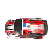 Wltoys A949 1/18 Rally 4WD Rojo