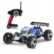 Wltoys A959 1/18 2.4Ghz 4WD RC Car Off-Road RTR