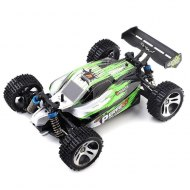 Wltoys A959A - 1/18 2.4Ghz 4WD RC Car Off-Road RTR