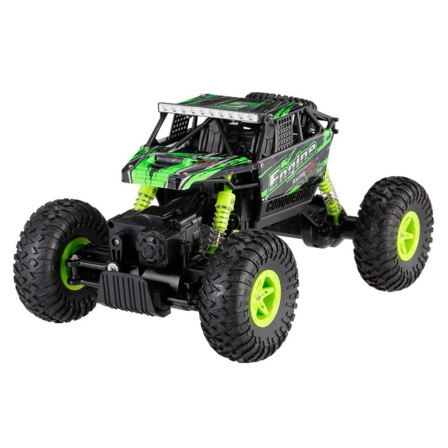 Wltoys 18428-B 1/18 Crawler 4WD 4.8v NiCd