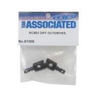 Associated RC8B3.2 Rear Outdrives