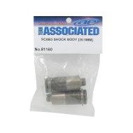 Botellas Amortiguador Delantero Associated RC8B3.2