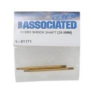 Associated RC8B3.1 Shock Shaft 39.5mm