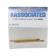 Vastagos Amortiguador Traseros Associated RC8B3.1 (3.5x39.5mm)