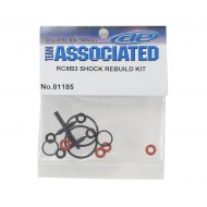 Associated RC8B3.2 Shock Rebuild Kit