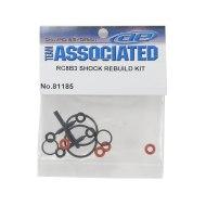Kit Reparación Amortiguador Associated RC8B3.2