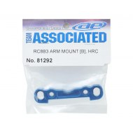 Associated RC8B3.2 Arm Mount [B] HRC